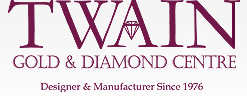 Twain Gold & Diamond Centre Peterborough & Newmarket